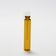 LanJing China Supplier Glass Perfume Vials for Sale Test Tube